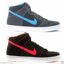 Nike Suede Lace Up Trainers for Women
