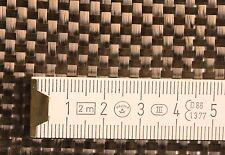 5 m² basalto tessuti 410 g/m²/basalto fabrics, tela/Plain V. Carbonio CFK