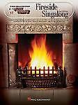 Fireside Singalong by Hal Leonard Corporation (Paperback, 2007)