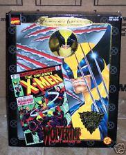 "Wolverine X Men Famous Covers 8 "" figure mib Toybiz"
