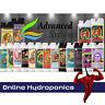Advanced Nutrients Additives 250ml-10Litre Overdive, BIg Bud, Bud Blood, Revive