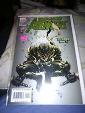 The New Avengers #11A, Marvel, Nm-,1st Maya Lopez As Ronin, Finch, 2005