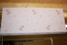 Roman Blind, Laura Ashley Millie fabric  (Made to measure)