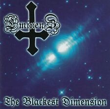 EMINENZ - The Blackest Dimension CD > Black Metal / Last Episode