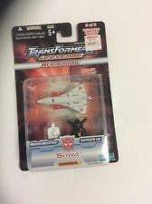 Transformers Universe Skydive Micromaster Aerial Bots Superion Hasbro