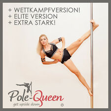 Pole Dance Elite tanzstange Original Pole-Queen Pole Dance Extra Fort Nouveau table