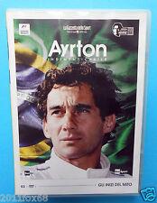 f dvds ayrton senna da silva ayrton 2 formula 1 formula uno formula one world f1