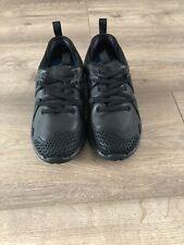 Clarks Boys School Shoes Leathet Uk13/eur32 G Gloforms