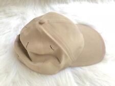 Men's Lululemon B Spoke Beige Baseball Ball Cap Hat