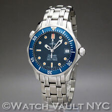 Omega Seamaster Professional James Bond 300M 2551.80 SERVICED! PE206