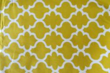100% Cotton Quilt Fabric Brother Sister Design Studio 2 yards Gold Tile Print