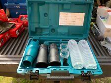 Makita Hammer Drill Dust Extractor Attachment Model 196537 4 Nib