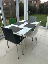John Lewis Contemporary Table & Chair Sets