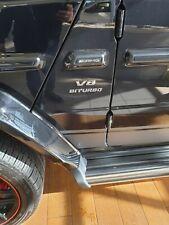 ORIGINAL MERCEDES G63 AMG V8 BITURBO A4636987501 A4638172600 NEUF