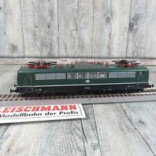 FLEISCHMANN 4380 - HO - DB - Elektrolokomotive 151 030-4 - #Ab28412