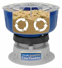 Frankford Arsenal Quick-n-Ez Brass Case Casing Tumbler .223, FREE SHIPPING, NEW