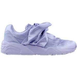 Puma Puma X Fenty By Rihanna Bow Creeper Lace Up  Womens  Sneakers Shoes Casual