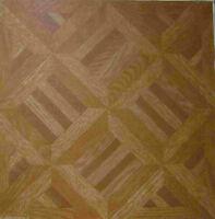 Self Adhesive 4 x Vinyl Floor Tiles Bathroom Kitchen Flooring Decorating Easy