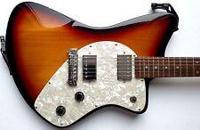 Fernandes Vertigo   H-65 Standard Electric Guitar 2000 Sunburst w/HSC