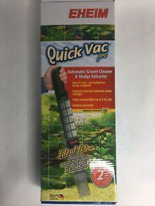 EHEIM Quick Vac Pro Automatic Gravel Vacuum Cleaner