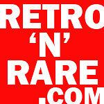 Retro-and-Rares
