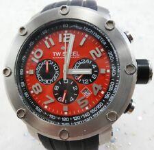 TW Steel TW601 A1 GP Collection Herrenuhr Chronograph in Edelstahl