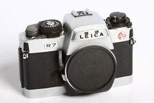 Leica R7 chrom Body