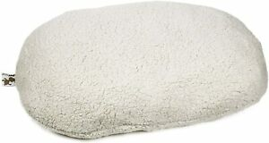 Memory Foam Cushion. Paws for Snores. Small 40x54cm. Orthopaedic support Petface