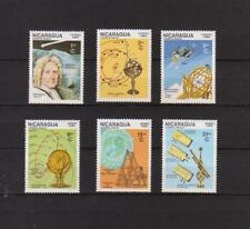 Mint Never Hinged/MNH Topical Postal Stamps