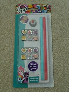 BRAND NEW STILL SEALED My Little Pony Make Your Own Bracelet