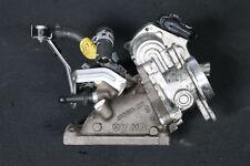 Audi a3 a4 a6 4 G q5 2.0 TDI Papillon clapets unité de commande Papillon Clapet 04l128063p