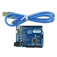 Pro Micro ATmega32U4 Board Leonardo R3 for Arduino Compatible IDE+USB Cable