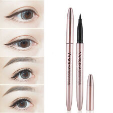 3D Waterproof Black Comestic Make Up Beauty Eyeliner Liquid Eye Liner Pen Gift