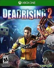 Dead Rising 2 (Microsoft Xbox One, 2016) New  Fast Shipping