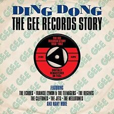 Various Artists - Ding Dong / Gee Records Story [New CD] UK - Import