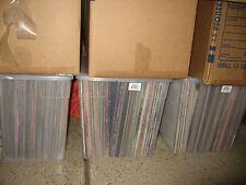 28 RECORD LOT 50s-70s OLDIES ROCK VOCAL GROUP SURF BRITISH LOUNGE Grab Bag VG++