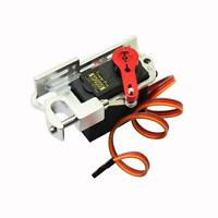 MG995 Servo Airdrop Throwing Device Aolly Release Switch for RC Multicopter