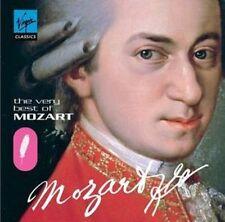 Very Best of Mozart - Very Best of Mozart [New CD] Germany - Import