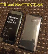 """Samsung Galaxy Xcover 4S Black 5"""" 32GB 4G Dual SIM `Unlocked & SIM Free"""