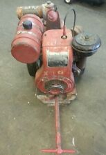 Jaeger Trash Pump Used With Wisconsin Engine 3 X 3 14