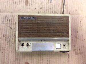 Realistic Selectacom 43-214 FM Radio Wireless Intercom System Unit