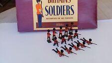 W. BRITIAN SOLDIERS- GRENADIER GUARDS ANTIQUES