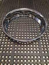 24x3.5 outer Chrome Lip,barrel,40 Hole 3 Piece Wheel Replacement Barrel