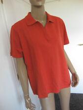 Bonita tolles  Polo-Shirt Gr. XL / 48/50 orange