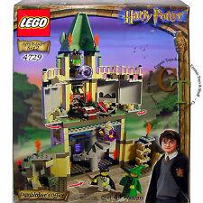 Lego 4729 Harry Potter Chamber of Secrets Dumbledore's Office