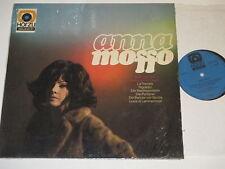 LP/ANNA MOFFO/ARIEN AUS ITALIENISCHEN OPERN/Hörzu SHZEL 62 (blue)