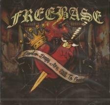 Freebase - Darker  Days Are Still To Come (CD) NEW/SEALED