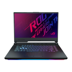 "Asus ROG STRIX G G531GV Laptop i7 9750H 16GB RAM 1TB SSD RTX2060 15.6"" 120Hz"