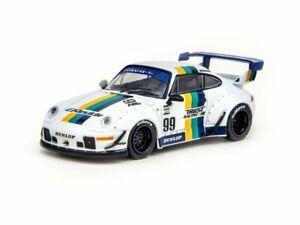Tarmac Works 1:64 Porsche RWB 993 Greddy