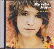 Marike Jager-Honey Honey Promo cd single